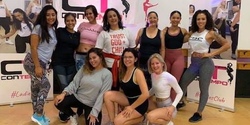 Ladies Reggaeton Dance