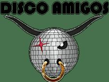 Disco Amigos Enterprises logo
