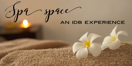 Spa Space by I Design Beauty