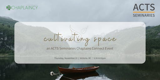 Chaplains Connect with ACTS Seminaries (Victoria)