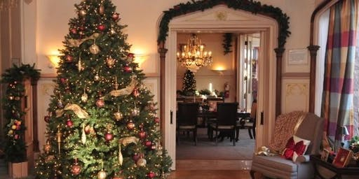 Webster Groves Holiday House Tour