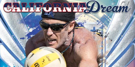 California Dream #6 - JOHN HYDEN