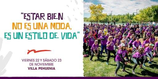 CNC Fest Villa Pehuenia *GRATUITO*