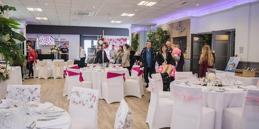 Wedding Open Day at The Cumberland and Ocean Beach Hotels