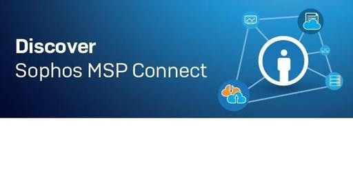 Sophos MSP 1/2 DAY WORKSHOP: Massachusetts