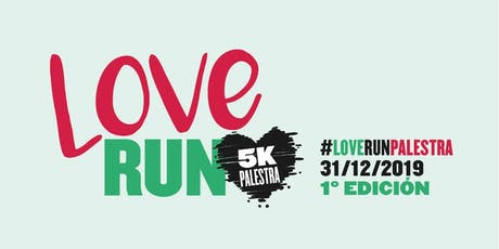 LOVERUN Palestra tickets