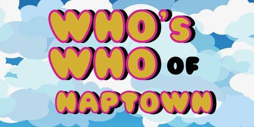 Who's Who of Naptown VI