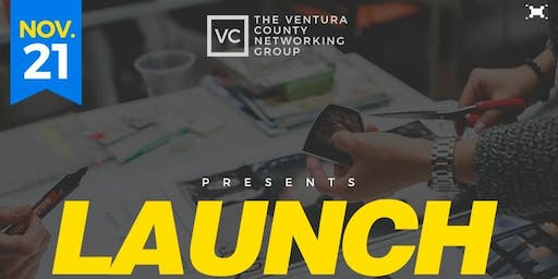 Launch Networking Mixer - The VC Networking Group