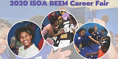 ISOA's Annual BEEM Career Fair 2020 tickets