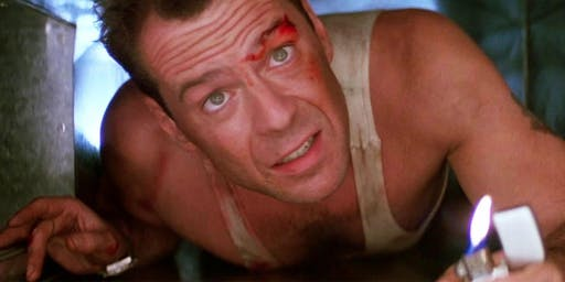 Die Hard (1988) - Community Cinema