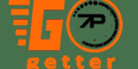 Go-Getter Masterclass tickets