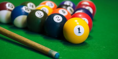 Billiards Against Humanity tickets