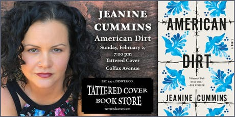 An Evening with Jeanine Cummins tickets