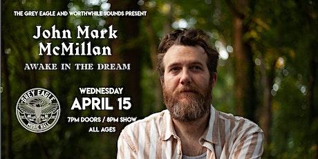 John Mark McMillan tickets