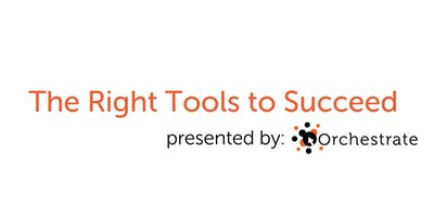 The Right Tools to Succeed: business automation and security for companies