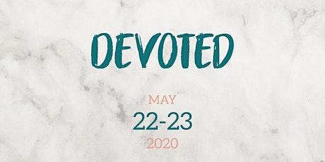 HERC presents: Devoted 2020 tickets