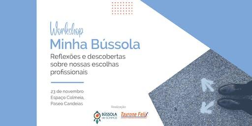 Workshop Minha Bússola