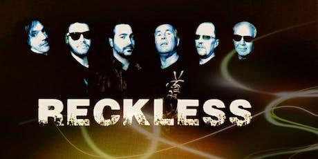 Reckless tickets