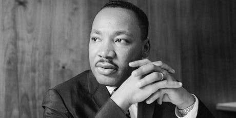 Dr. Martin Luther King Jr. Community Celebration Breakfast tickets