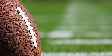 Super Bowl Beye-In tickets