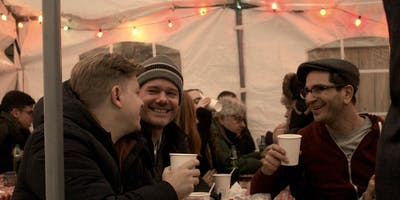 event image Danish Christmas Fair 2019