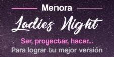 Ladies Night - Menora