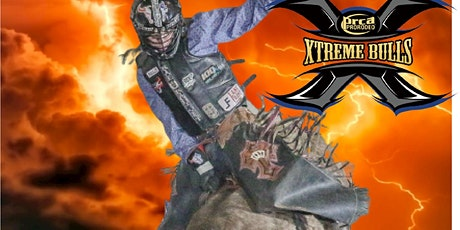 Marvelous Xtreme Bull Madness tickets