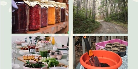 Healthy Florida Lifestyle: Locally Grown in Osceola County tickets