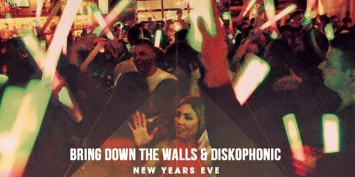 New Year's Eve 2020 @ THE CONTINENTAL San Jose