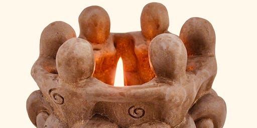 Yin Yoga and Writing - Celebration of Gratitude and Abundance
