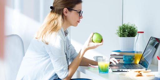 Experience a day in the life of a Holistic Nutrition Student