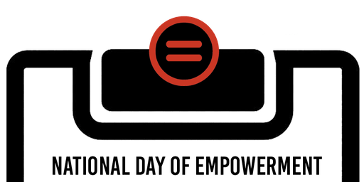 National Day of Empowerment: Building Equity For The Future