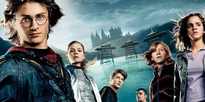 Harry Potter and the Goblet of Fire Film Screening