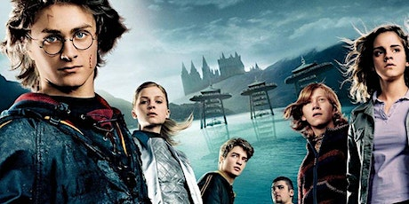 Harry Potter and the Goblet of Fire Film Screening tickets