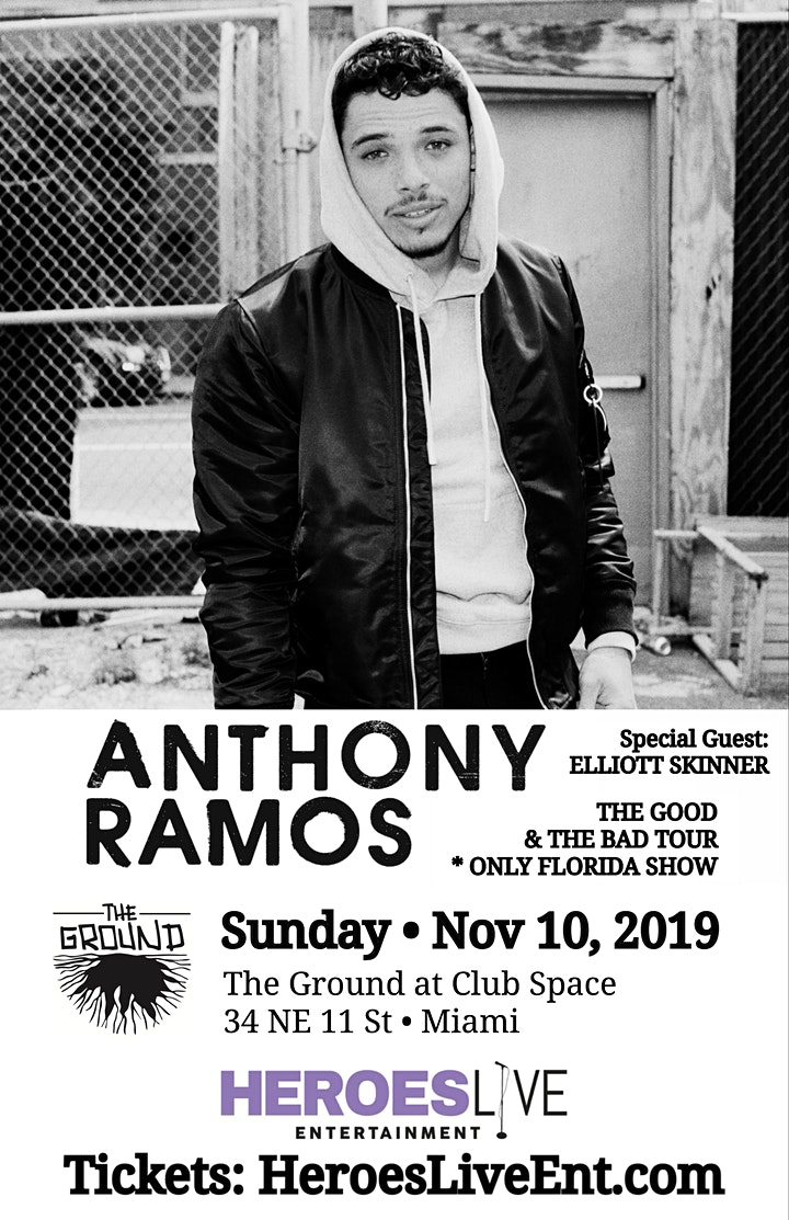 Anthony Ramos image