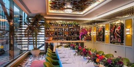 CHRISTMAS AT THE IVY MANCHESTER tickets