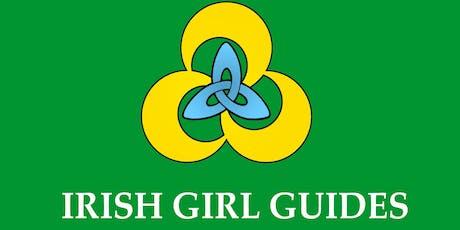Safeguarding training - Irish Girl Guides tickets