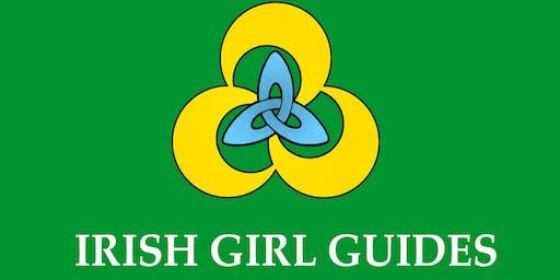 Safeguarding training - Irish Girl Guides