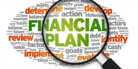 Financial Planning Workshop Series tickets
