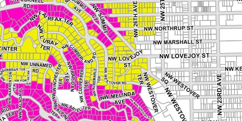 Residential Infill & The Impacts of Zoning