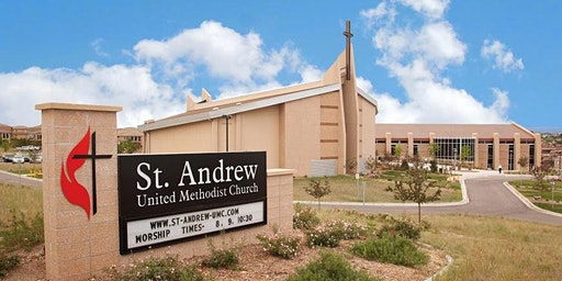 A Canto Deo Christmas (St. Andrew UMC)
