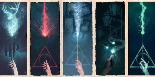Harry Potter Trivia Fundraiser! (Session 1)