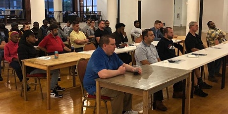 Claim Academy Open House and Coding Info Session  tickets