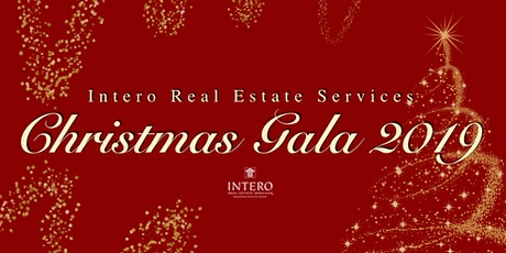 Intero Christmas Gala 2019 tickets