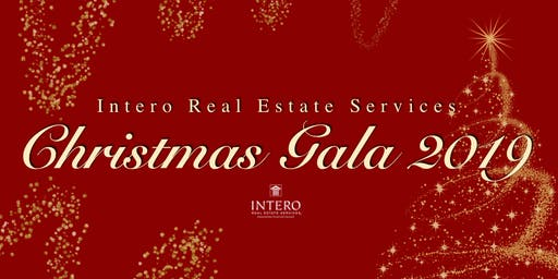 Intero Christmas Gala 2019