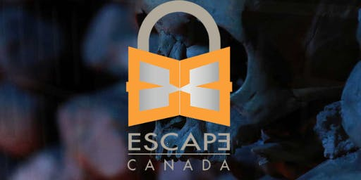 MUNSS Presents: Escape Room Hamilton!