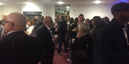 (FREE) Networking Essex Southend Thursday 16th January 12pm-2pm