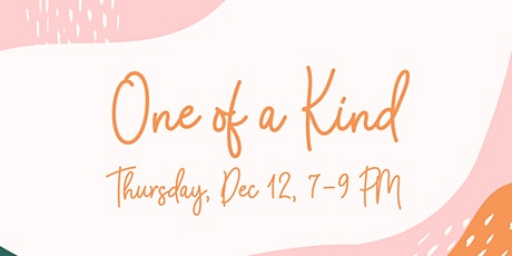 One Of A Kind x Miry's List tickets