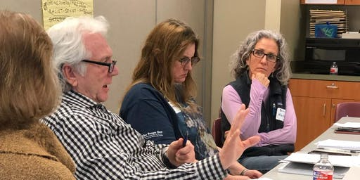 Prepare for Thanksgiving Conversations: A Better Angels Skills Workshop