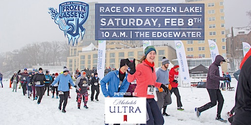 Frozen Assets 5K Run/Walk